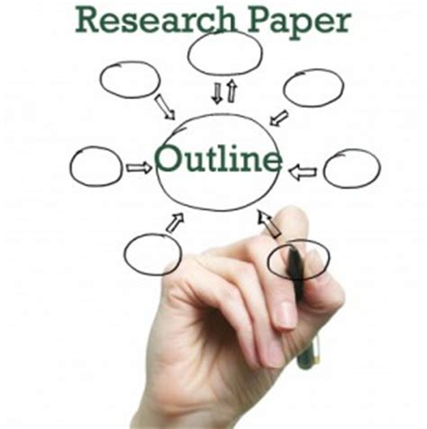 Who research paper